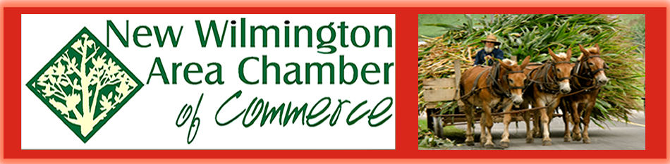 New Wilmington Area Chamber of Commerce
